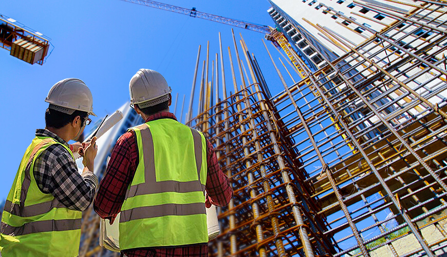 REBAR DETAILING PROCESS – STEPS TOWARD SUSTAINABLE STEEL-CONCRETE STRUCTURES