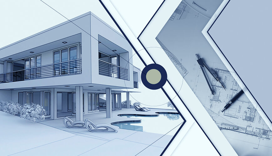 3D VISUALIZATION AND ARCHITECTURAL ILLUSTRATION IN CONSTRUCTION