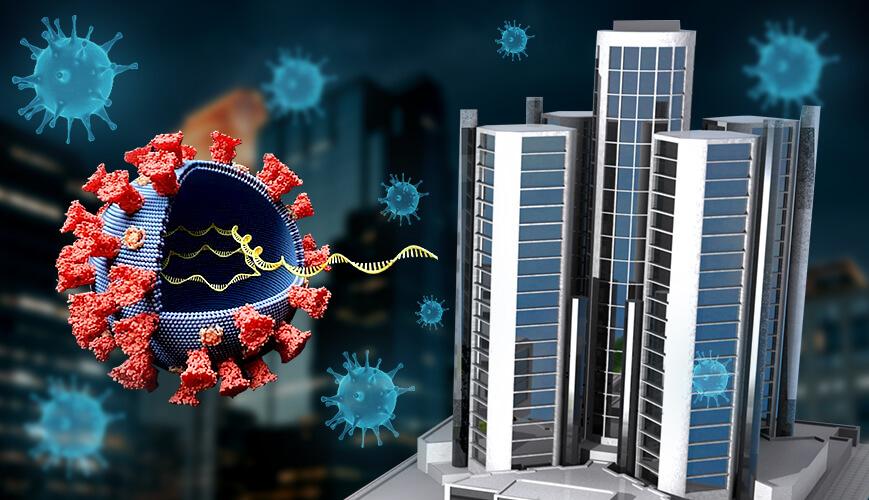 Post-pandemic Construction Challenges